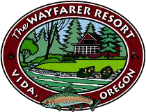 Wayfarer Resort on the McKenzie River